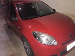 SANDERO 1.0 2012 Authentique - pneus novos -revisado - 2012