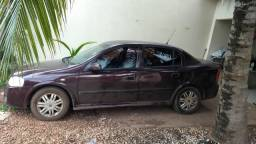 Vendo astra cd sedan ano 2003