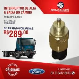 INTERRUPTOR DE ALTA E BAIXA DO CÂMBIO EATON