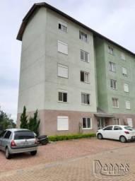 Apartamento à venda com 2 dormitórios em Rondônia, Novo hamburgo cod:16785