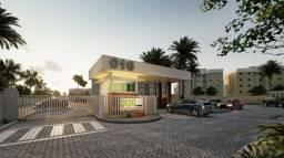 Apartamento para Venda em Camaçari, Bairro novo, 2 dormitórios, 1 banheiro