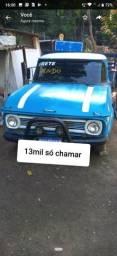Caminhão C10