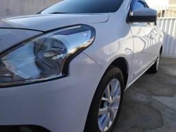 Nissan Versa 1.6 Automático