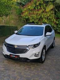 Chevrolet Equinox Premier 2.0 Turbo 2019 Único Dono