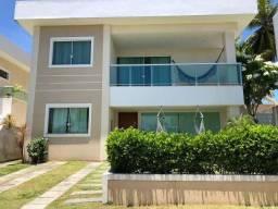 Casa Duplex 4/4 em Buraquinho<br><br>