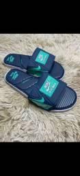 Chinelos Confort Nike, Adidas, Fila...
