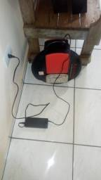 Monociclo elétrico airwheel bateria em ótimo estado. Só pegar e andar