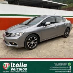 Honda Civic Lxr 2.0 Automático 2014/15