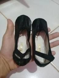 Sapatilha de balé