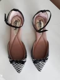 Vendo sandália n. 37