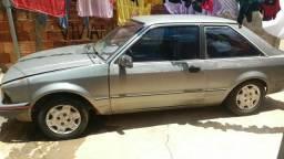 Vendo Escort GL - 1986