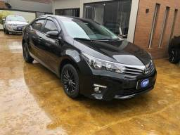 Toyota Corolla XEI DYNAMIC - 2017