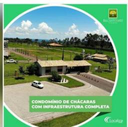 Chácara Recanto dos IPÊS -30 Minutos de Goiânia- Chác de 1800 a 2500m2 Entrada Facilitada