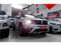 [IPVA 2020] Renault Duster 2.0 Dynamique Automático