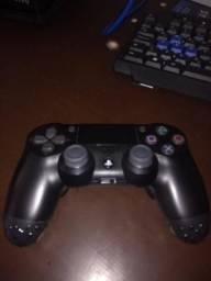 Vendo controle personalizado usado