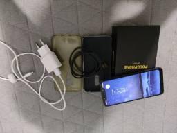 Xiaomi Pocophone F1 6gb ram 128gb