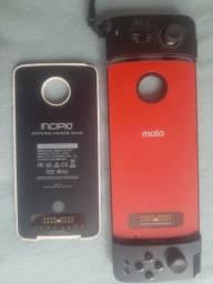 Snaps para celular da linha Motorola Moto Z