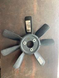Hélice refrigeração corcel II