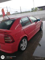 Astra SS 08/08 completo