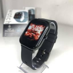 Promoção Smartwatch Colmi P8 + Brinde