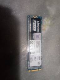SSD m.2 Kingston A1000 240Gb