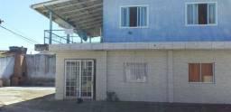 Alugo casa 2 quartos por 900 reais! (Casa de baixo)