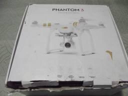 DJI Phantom 3 Pró Com defeito