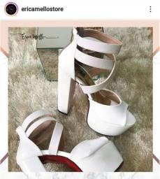Sandália Erica Mello Store