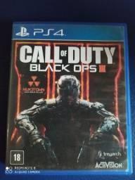 Jogo ps4 calo ir duty Black ops 3