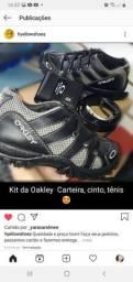 Calçados  de 50$