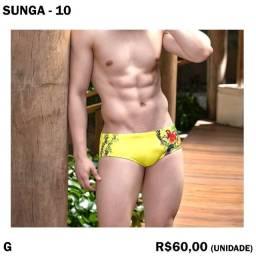 Sunga (Ver Modelo)