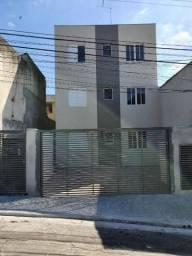 Apartamento com 1 dormitório para alugar, 30 m² por R$ 830/mês - Jardim Paraventi - Guarul