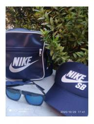 Bag masculina com acessórios