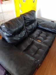 sofá SUPER confortável
