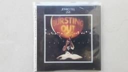 Jethro Tull - Live Bursting Out 02CDs