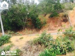 Terreno à venda em Nova guarapari, Guarapari cod:TE0038