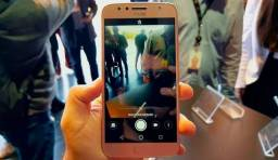Motorola G5s Vendo ou troco