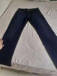 Calça masculina Calvin Klein original Tam 44