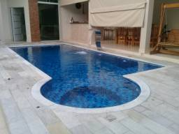 Destra piscinas e construções