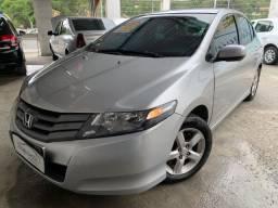 Honda City 2012 DX com GNV , muito novo !!! Doc ok !!!