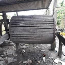 Lavador de mandioca