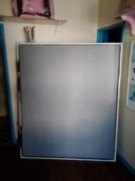 Placa para Loja 1,8x1,6 metros