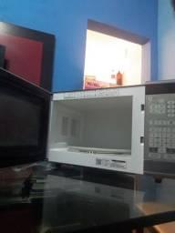 Microondas Consul