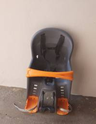 Cadeira infantil dianteira para bike