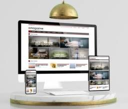 Criação De Site Para Sua Empresa