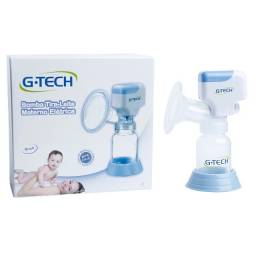 Bomba Tira-leite Materno Elétrica G-tech Compact - Bivolt