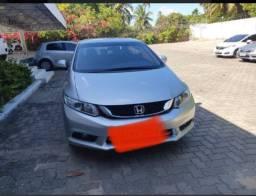 Honda civic lxr 2015/2016