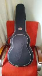 Case para violão semi flat