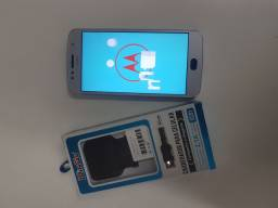 Celular Usado G5s 32GB