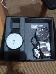 Relógios 350reais os dois